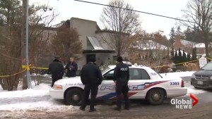 Police investigate after two bodies found in Toronto home of Apotex chairman Barry Sherman