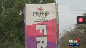 Edmonton Fringe Festival organizers thrilled with crowds in 2018