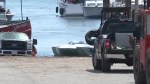 Police dive team withdraws from search for 11 year old boy missing after boating incident in the 1000 Islands
