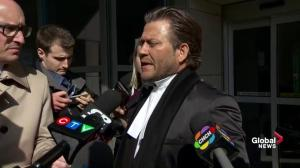 Karim Baratov's lawyer says client remains in custody until bail hearing on April 11