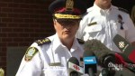 Fredericton police confirm that shooter had license to carry a long gun