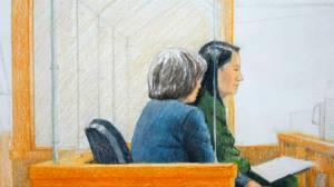 Huawei's Meng Wanzhou seeks bail citing health concerns