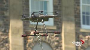 Unmanned Systems Canada  discuss Transport Canada  regulations on drones