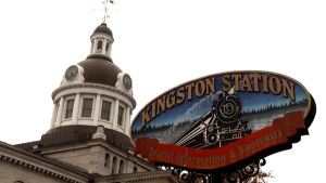 New Kingston slogan and branding to come out of Toronto