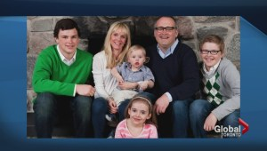 Funeral Monday for child struck and killed in Leaside