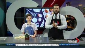 Edmonton's Kids Baking Championship Competitor