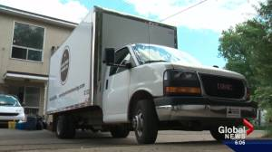 Boyle Street Moving Co. makes a difference to those on the fringes