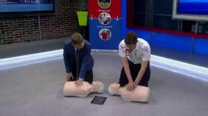 National CPR Month
