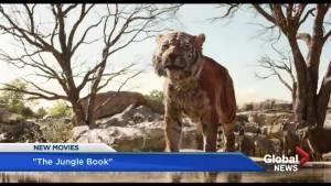 Movie reviews: The Jungle Book, Criminal, Sleeping Giant