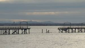 White Rock Pier Repair Costs