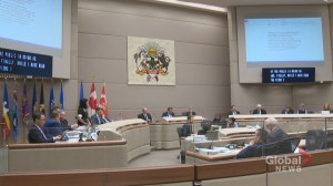 Calgary council votes to continue 2026 Olympic bid process