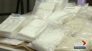 Over $2 million in drugs, cash seized after Western Canada drug 'pipeline' disrupted