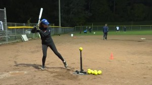 The Ontario University Womens Fastball championships will be held this weekend in Ottawa