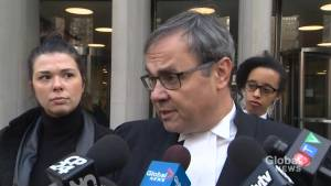 Toronto van attack suspect's lawyer on when he will make actual court appearance