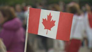 Celebrations across the GTA for Canada Day