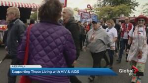 2018 AIDS Walk
