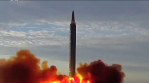 North Korea says latest missile test is capable of reaching U.S. mainland