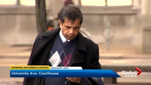 Disgraced former anesthesiologist has day and full parole denied