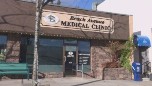 Residents in Peachland may lose their only medical clinic