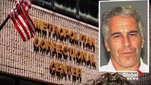 Epstein's death was a suicide by hanging: medical examiner