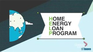 Toronto's Home Energy Loan Program helps cover costs to improve homes, lower energy bills