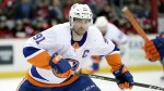 Maple Leafs sign free agent John Tavares to 7-year, $77 million deal