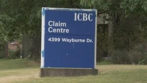 ICBC fire sale?