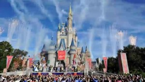Police: man faked active shooter situation at Disney World to record reactions for his YouTube channel