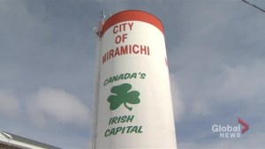 Miramichi, N.B. backs up claim as 'most Irish town in Canada' with St. Patrick's Day celebration