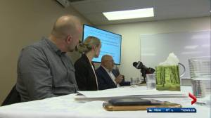 Parents suing Alberta education after son locked in seclusion room