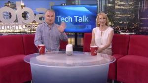 Tech: Google Home Smart Speaker