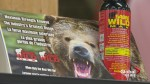 Bear spray being used as weapon of choice in recent Calgary assaults