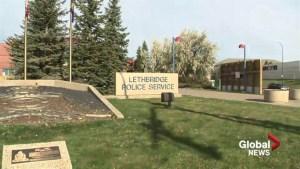 Lethbridge street carding appeal delayed