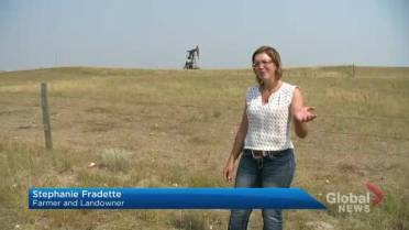 Sask  landowners calling for modernization of 50-year-old oil