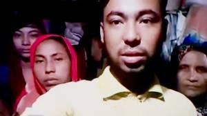 Family of Rohingya refugee in Canada stuck in Bangladesh