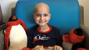 Final Christmas wish for boy dying of cancer