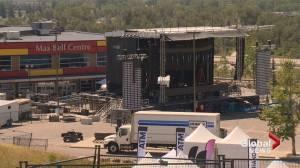 Drug overdose kits not allowed at Calgary festival, despite urging from AHS