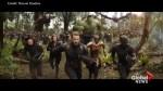 Movie trailer: 'Avengers: Infinity War'