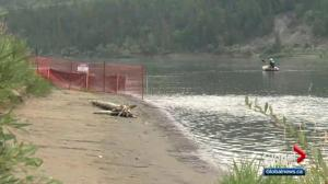 5 new floating docks coming to North Saskatchewan River