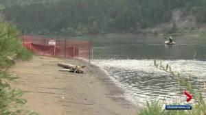 5 new floating docks coming to North Saskatchewan River