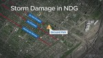 NDG hit hard by Montreal storm