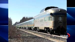 'It could have easily derailed': VIA Rail insider on train accident near Debert, N.S.