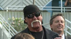 'I feel great': Hulk Hogan reacts to being awarded $25M more in punitive damages