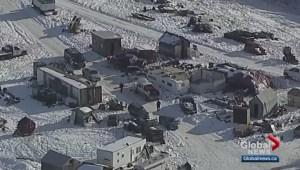 Alberta Health Services investigating Calgary farm where animals were seized