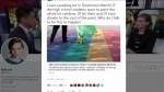 LGBTQ controversy in Merritt