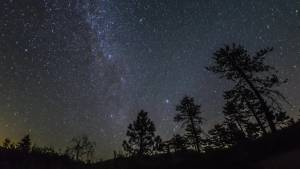 Space Talk: Perseid meteor shower