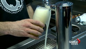 Alberta's craft beer market growing despite trade challenges