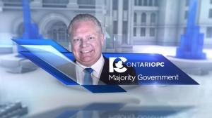 Ontario Election: Global News declares PC majority government