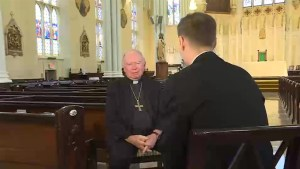 Archbishop of Kingston calls it a career after 51-years