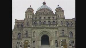 Archive: BC Legislature 100th anniversary